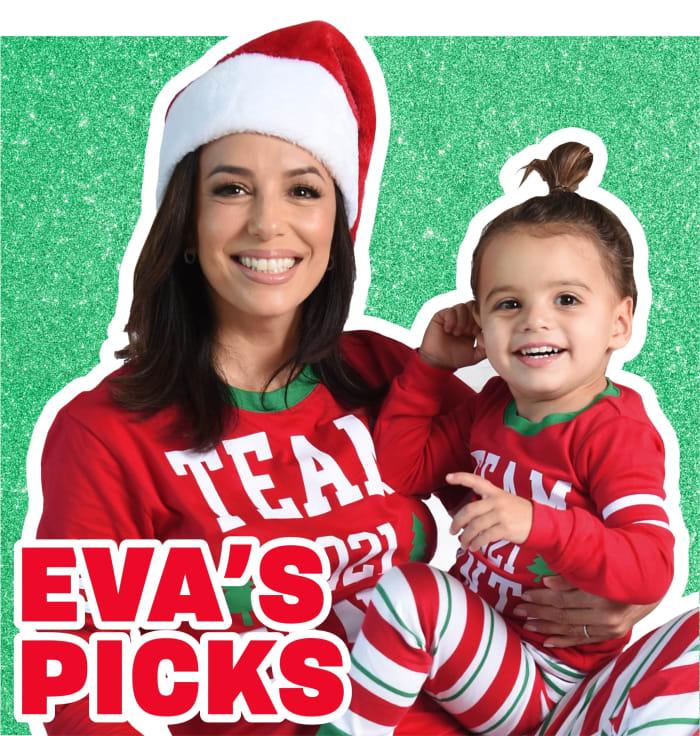 Eva's Picks
