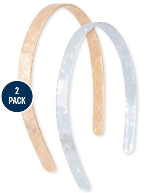 Girls Headband 2-Pack