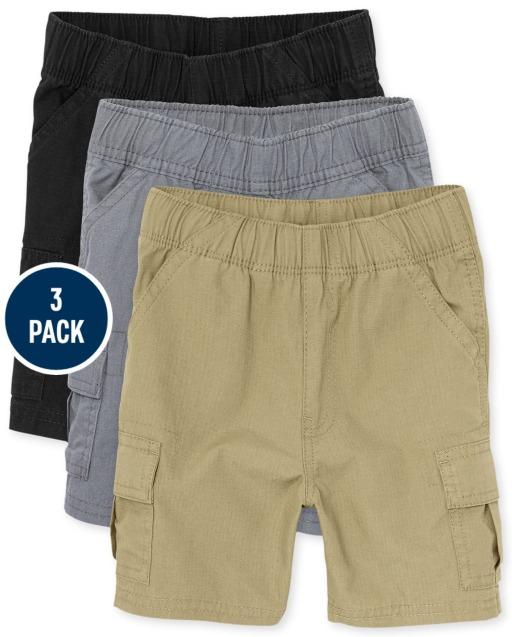 Pull-on elasticized waistband