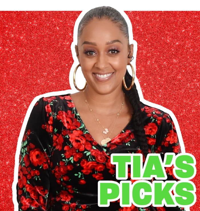 Tia's Picks