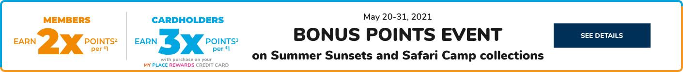 Bonus Event