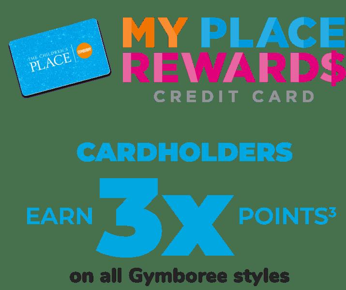 My Place Rewards