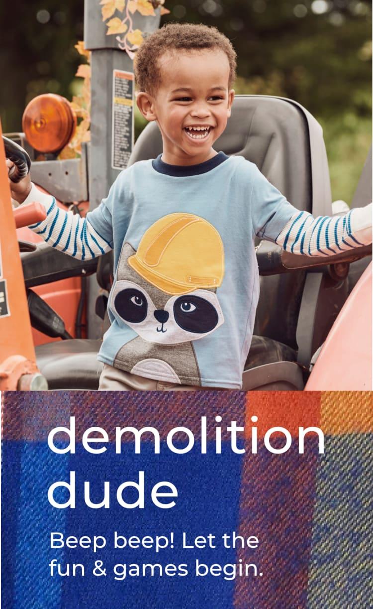 Demo Dude