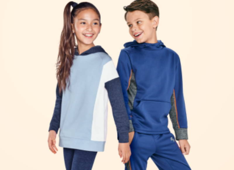 ALL ACTIVEWEAR UP TO 50% OFF