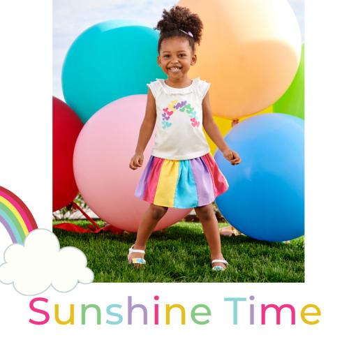 Sunshine Time