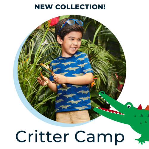Critter Camp