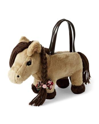 Girls Horse Bag - Pony Club