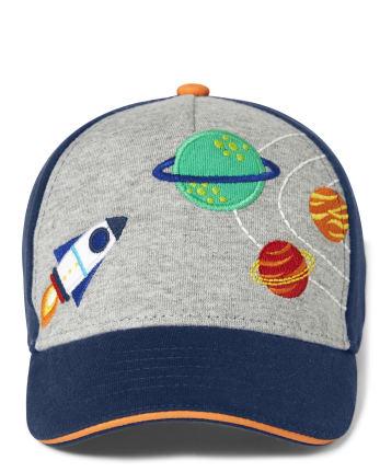 Unisex Baseball Hat - Future Astronaut