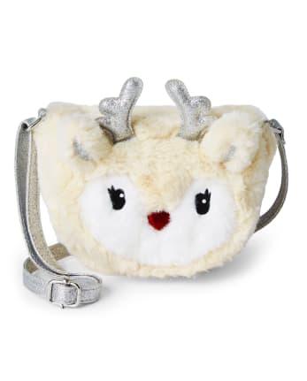 Girls Reindeer Bag - Reindeer Cheer