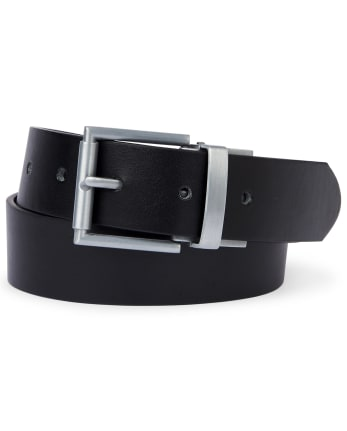 Boys Uniform Belt