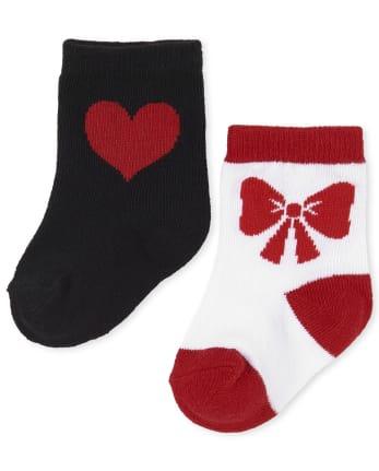 *CLEARANCE* Baby/'s Unisex Penguin Socks 0-6 Months