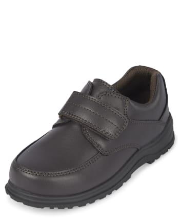 Boys Uniform Dress Shoes
