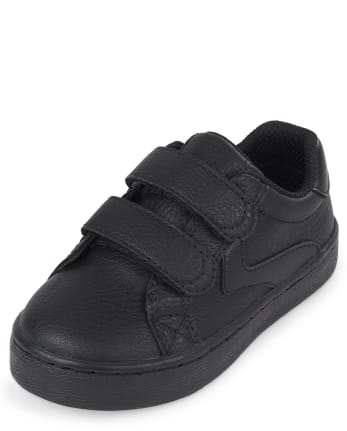 Toddler Boys Uniform Sneakers
