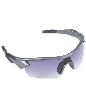 Boys Shield Sunglasses