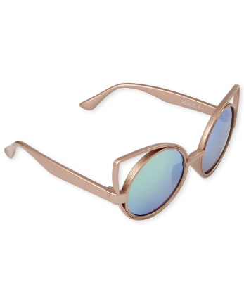 Toddler Girls Cat Eye Sunglasses