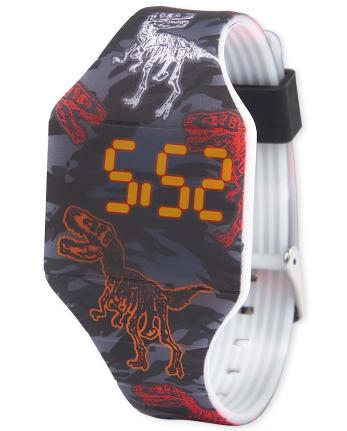 Boys Dino Digital Watch