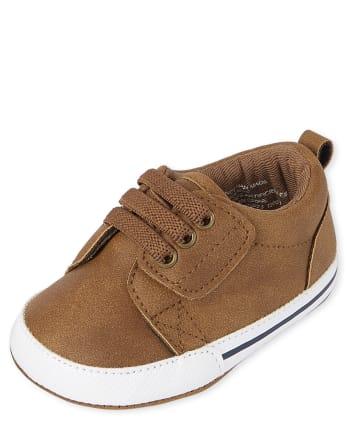 Baby Boys Low Top Sneakers