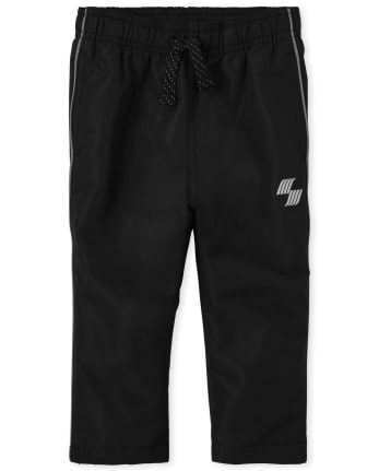 Baby And Toddler Boys Wind Pants