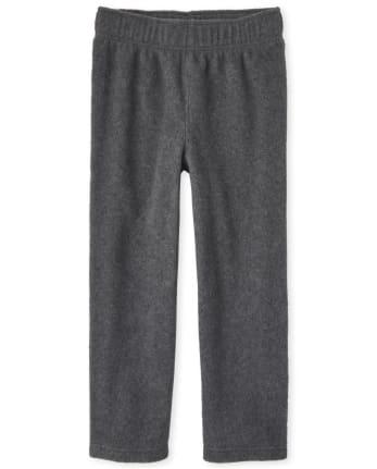 Boys Glacier Fleece Pants