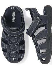 Boys Fisherman Sandals