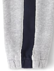 Boys Side Stripe Jogger Pants - Every Day Play