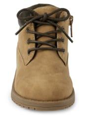 Boys Boots - Moose Mountain