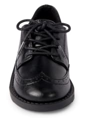 Boys Dress Shoes - Picture Perfect