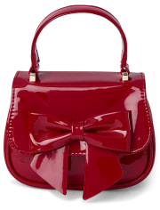 Girls Bow Bag - Picture Perfect