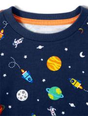 Unisex Space Top - Future Astronaut