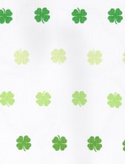Unisex Little Leprechaun Cotton 2-Piece Pajamas - Gymmies