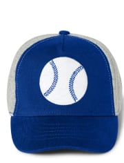 Boys Baseball Hat - Lil Champ