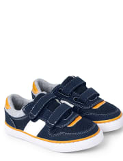 Boys Colorblock Sneakers - Mr. Fix It