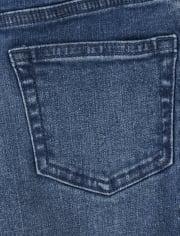 Boys Five Pocket Jeans