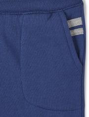 Boys Striped Jogger Pants - Future MVP
