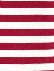 Unisex Santa Cotton 2-Piece Pajamas - Gymmies