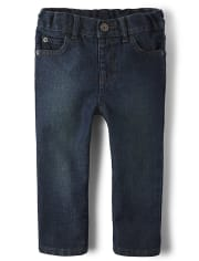 Baby And Toddler Boys Basic Skinny Jeans