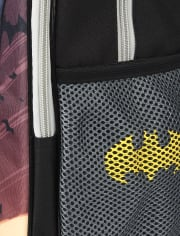 Boys Batman Backpack