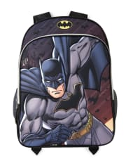 Boys Batman Backpack