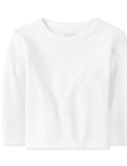 Baby And Toddler Boys Thermal Top