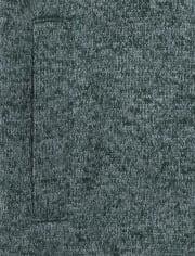 Boys Sweater Fleece Trail Jacket