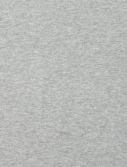 Pack de 4 camisetas sin mangas para niños