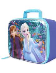 Toddler Girls Disney Frozen 2 Elsa And Anna Lunch Box