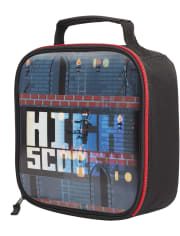 Boys Video Game Lunch Box