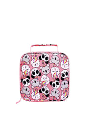 Girls Crittercorn Lunch Box