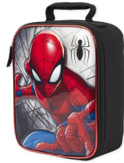 Boys Spider Man Lunch Box