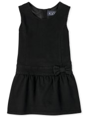 Toddler Girls Uniform Jumper