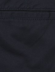 Boys Uniform Skinny Chino Pants 5-Pack