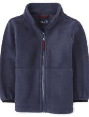 Toddler Boys 3 In 1 Jacket