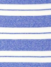 Boys Striped Top