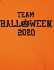 Unisex Adult Matching Family Halloween 2020 Graphic Tee